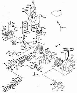Craftsman 143784112 Lawn  U0026 Garden Engine Parts