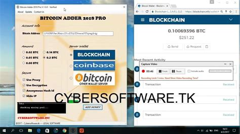 It includes additional functionality for itunes, ios, quickbooks, and so forth. Pin on bitcoin hacking