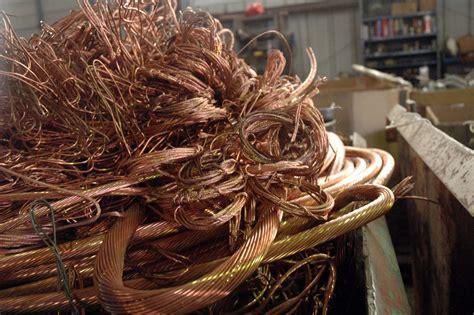 video missouris top export  china scrap metal kbia