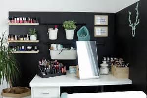 Rangement De Maquillage : mon rangement maquillage twos ~ Melissatoandfro.com Idées de Décoration