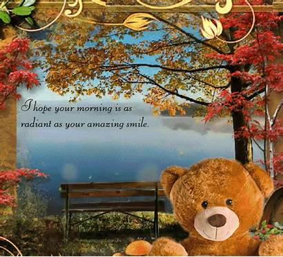Morning Hope Radiant Greetings Card Ecard 123greetings