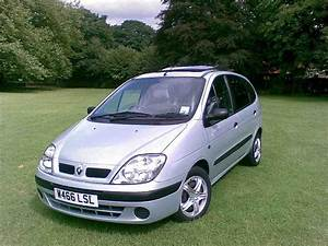 Renault M U00e9gane Sc U00e9nic I  A K A  Renault Sc U00e9nic  Workshop