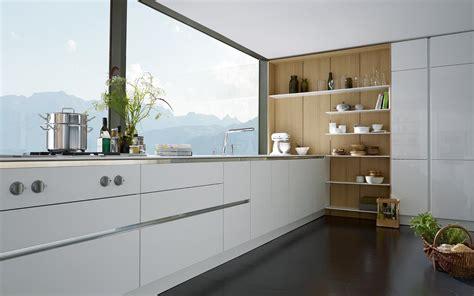 Kitchen Wonderful Modern Open Kitchen Ideas Natural