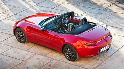 Mazda Mx Miata Caricos