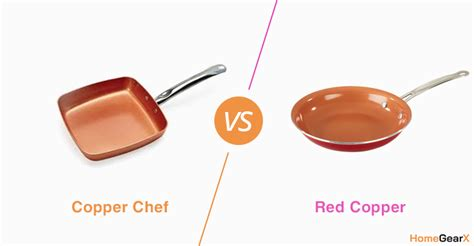 copper chef  red copper  copper cookware     homegearx