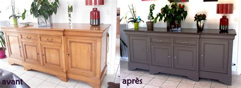 peindre cuisine chene cuisine peinture sur meuble repeindre portes cuisine