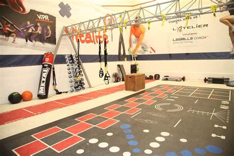 ma reprise de sport en salle 224 l atelier
