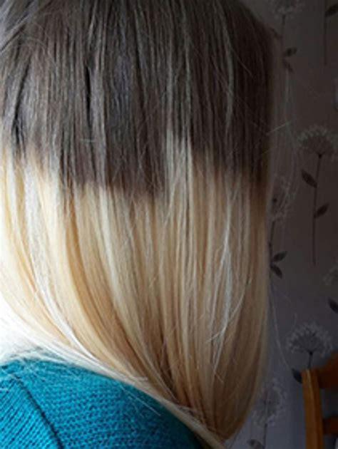 hair dye fails allure