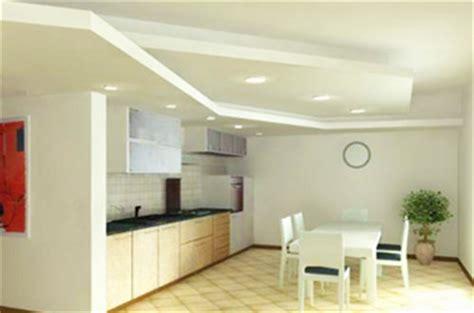 soluzioni in cartongesso per soffitti controsoffitti in cartongesso per cucina