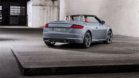 New 2019 Audi Tt Revealed New Engines, Design And Tech