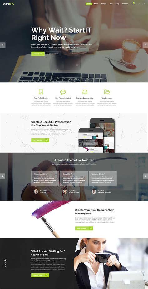 Startit - Fresh Startup Business Theme - Qode Interactive