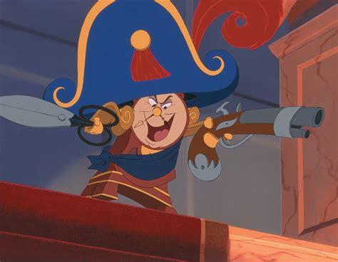 Cogsworth (beauty And The Beast)