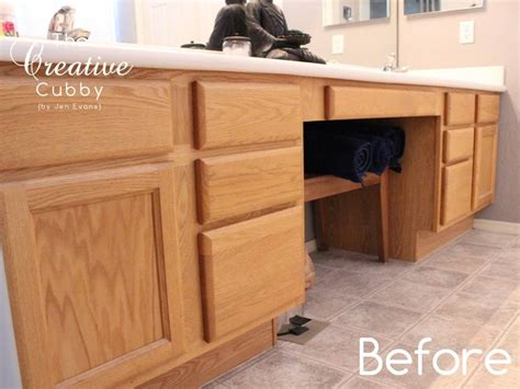 1000 ideas about stain cabinets on gel stain
