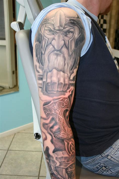 thor tattoos designs ideas  meaning tattoos