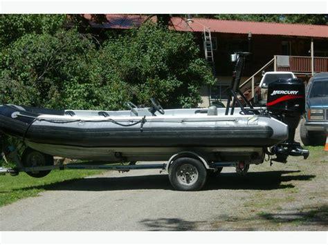 Zodiac Boats For Sale Victoria by Zodiac Hurricane 530 540 For Sale Outside Victoria Victoria