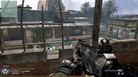 call  duty modern warfare  multiplayer hun youtube