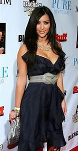 Kim Kardashian Photos Photos - Paris Hilton Celebrates Her ...