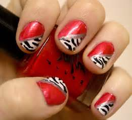 Very popular easy nail designs picture art