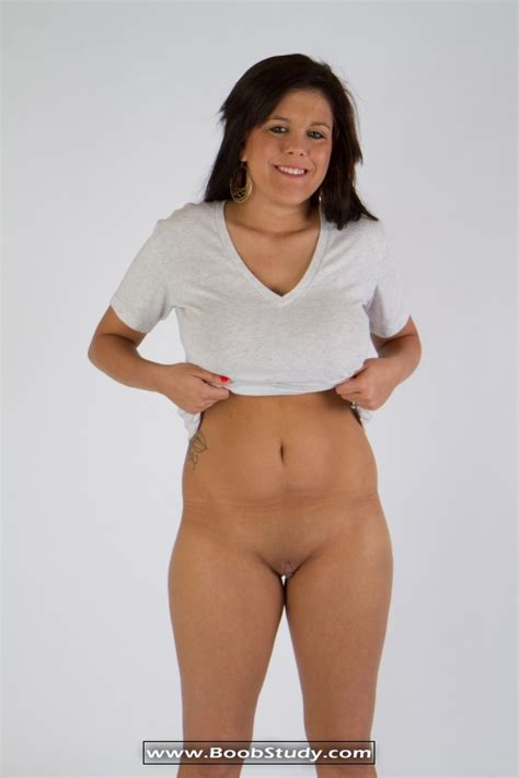 cindy first time naked