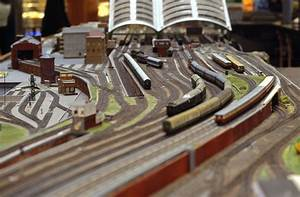 How To Wire A Model Railroad For Block Operation