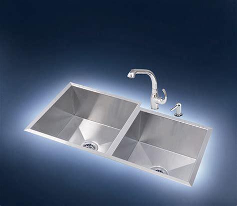Just Sinks by Stainless Steel Exacta Edge Sink Just Sinks