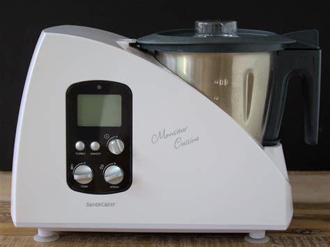 Silvercrest Küchenmaschine Test