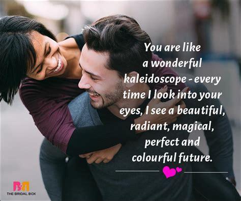 love messages  husband   romantic ways  express love