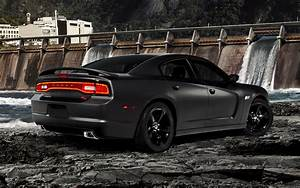 2011 Dodge Charger R/T Fast Five - Wallpapers and HD