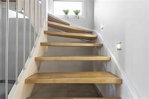 Treppe Zum Dachboden Nachträglich Einbauen : innentreppen treppen f r innenbereich ~ Orissabook.com Haus und Dekorationen