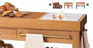 Meuble Cuisine Desserte : meuble de cuisine desserte ~ Teatrodelosmanantiales.com Idées de Décoration