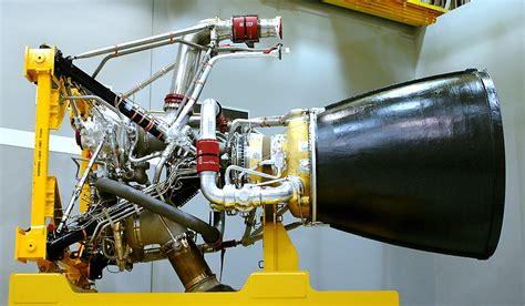RS-68 Engine | Aerojet Rocketdyne