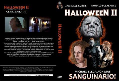 Halloween 2 1981 Online Castellano by Halloween 2