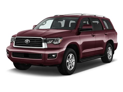 New 2018 Toyota Sequoia Sr5 In Lawrence Ks Crown Toyota