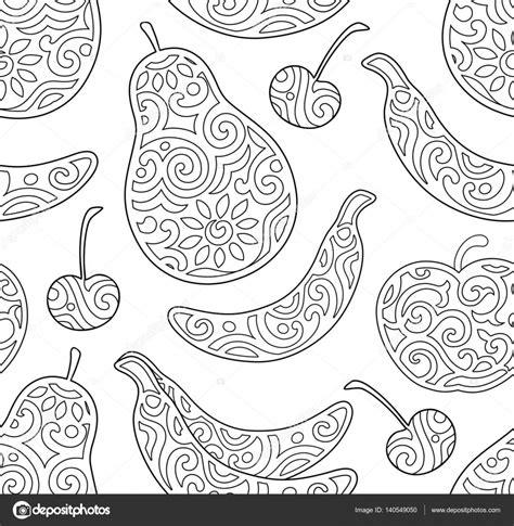 immagini da dipingere per bambini disegni da colorare per bambini e adulti con la frutta