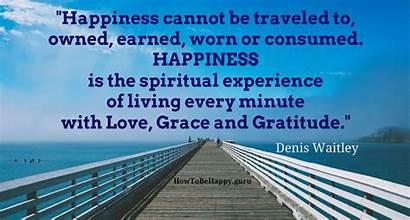 Quotes Happiness True Spiritual Happy Enjoy Inspirational