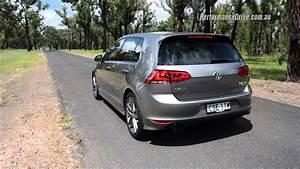 Golf R Line : 2015 volkswagen golf 110tdi r line 0 100km h engine sound youtube ~ Maxctalentgroup.com Avis de Voitures