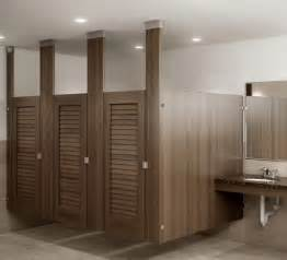 bathroom partition ideas granite and stainless steel combination restroom toilet partitions by mills offer a top of the