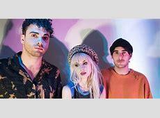 Paramore confirm 2018 Manila date as part of Tour Four
