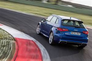 Audi Rs3 Sportback 2015 Review