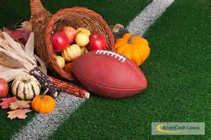 thanksgiving football guide 2016