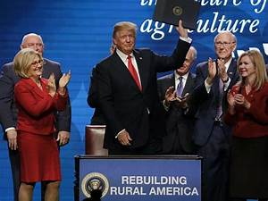 Standing Ovation as Trump Touts End of Death Tax: 'Keep ...