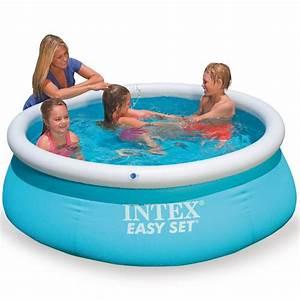Easy Set Pool : easy set pool 6ft x 20in ~ Orissabook.com Haus und Dekorationen
