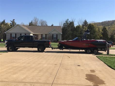 Axis Boats St Louis by Lets See Your Rigs Page 66 Trailers Tow Rigs