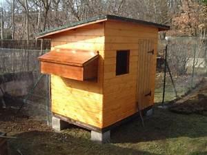 Construire Un Poulailler En Bois : forum fabriquer un poulailler ~ Melissatoandfro.com Idées de Décoration