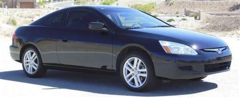 2005 honda accord 2 door purchase used 2005 honda accord ex coupe 2 door v6 manual