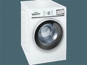 Siemens Waschmaschine 1600 : bedienungsanleitung siemens wm16y843 waschmaschine 8 kg ~ Michelbontemps.com Haus und Dekorationen