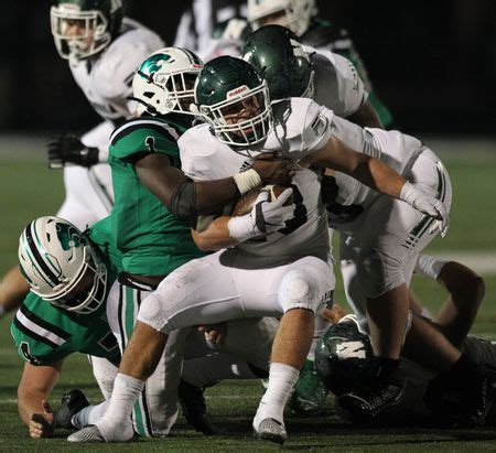 Northeast Ohio high school football scores for Friday, Oct ...