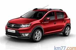 Dacia Sandero Stepway 4x4 Prix : renault captur vs peugeot 2008 p gina 2 ~ Gottalentnigeria.com Avis de Voitures