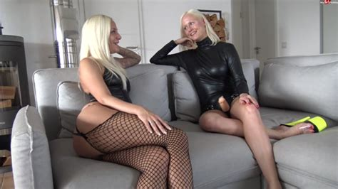Watch Online Porn Mydirtyhobby Presents Blondehexe