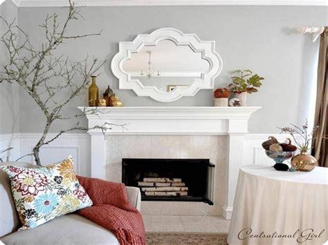 inspirations  white decorative mirrors